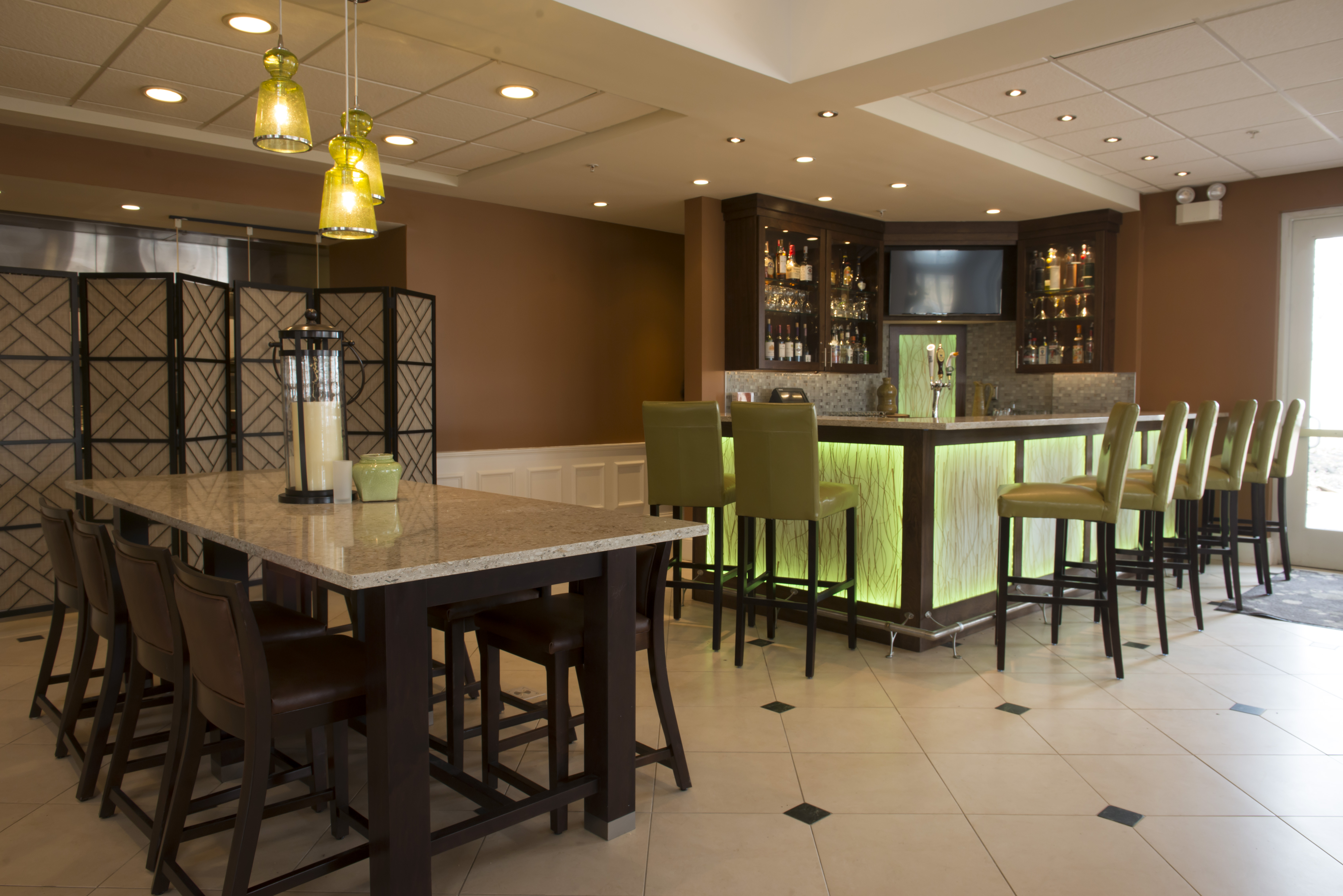 Dining | Distinct Hospitality Group