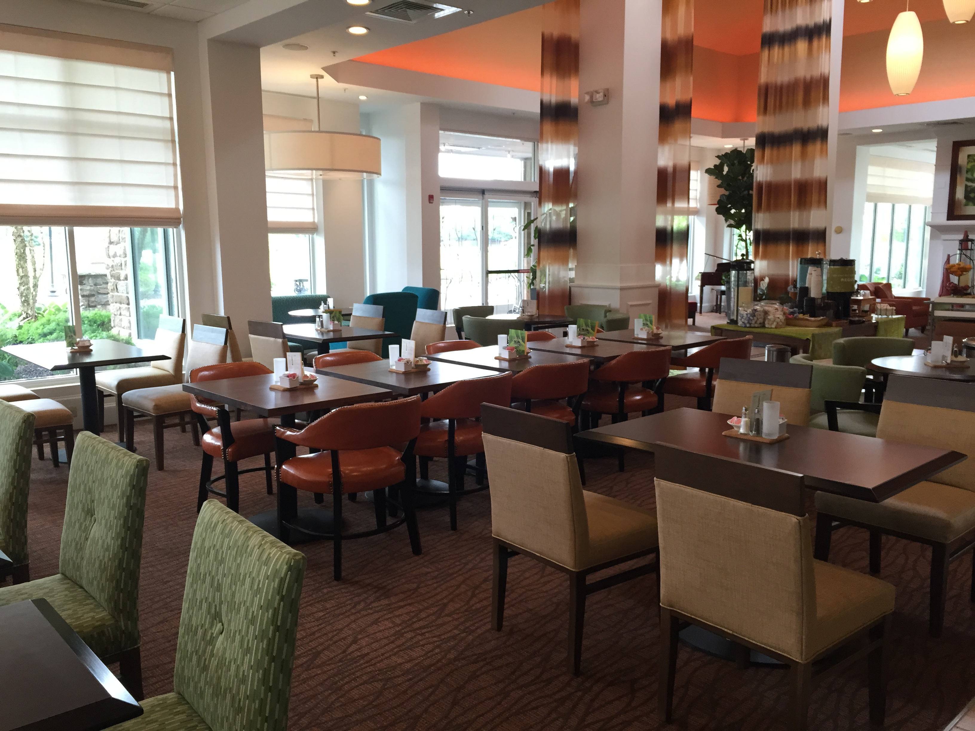 Hilton Garden Inn Distinct Hospitality Group